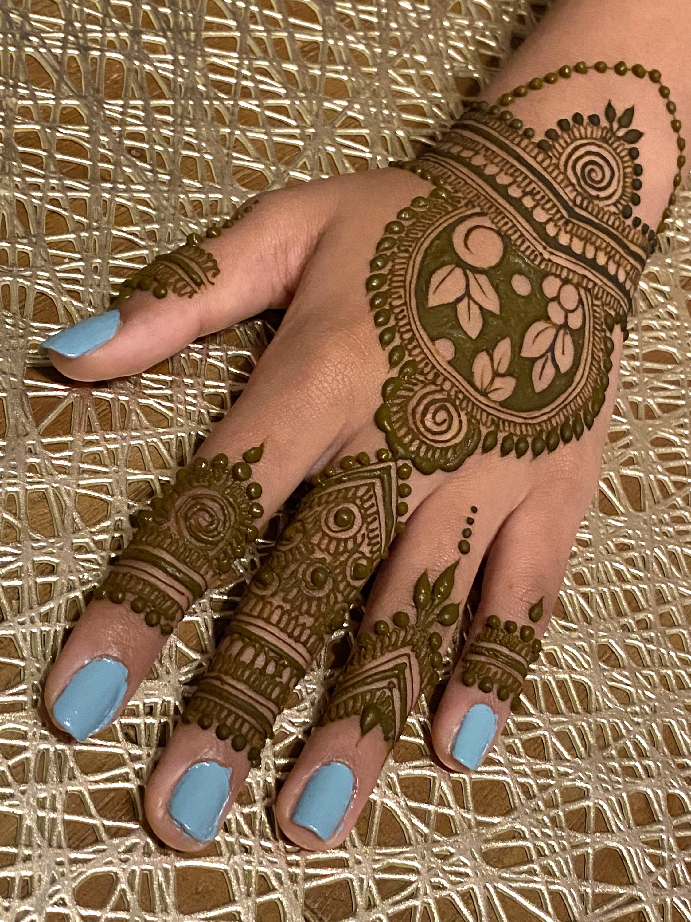 30 Minute Henna Appointment