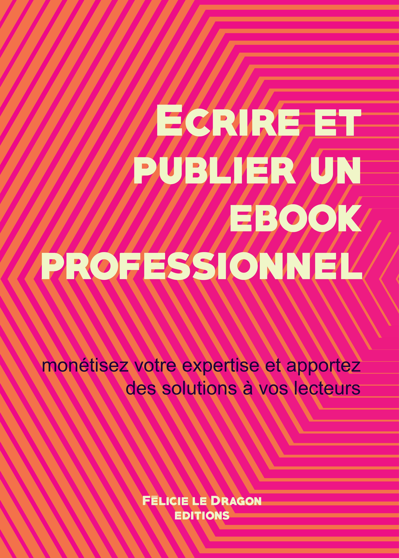 2020 - Ecrire et vendre un ebook profess