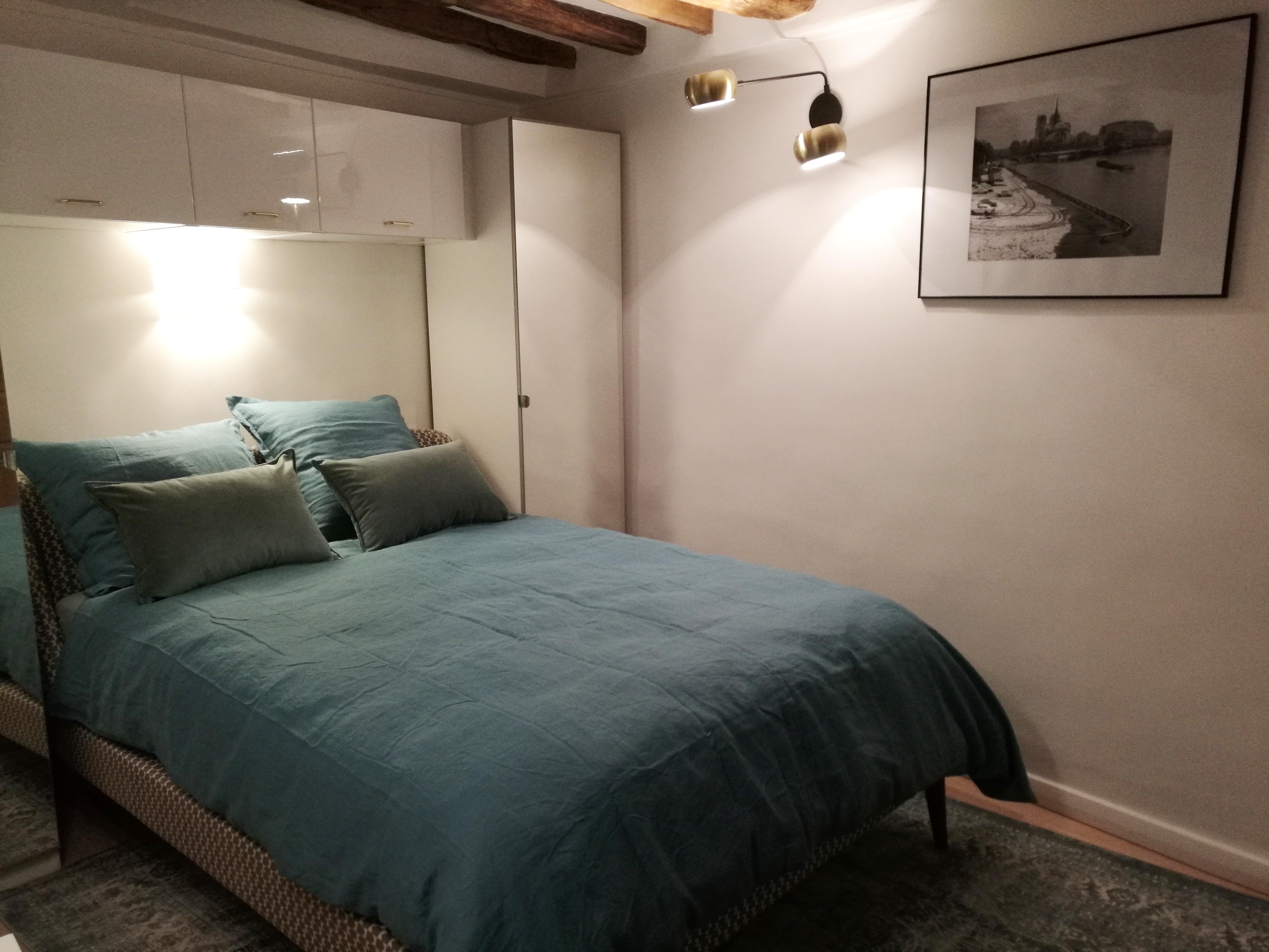 Appartement en location Paris