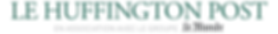 Huffington post - Articles Bénédicte Régimont