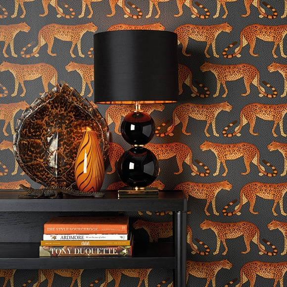 leopard-walk-1092008 cole and son