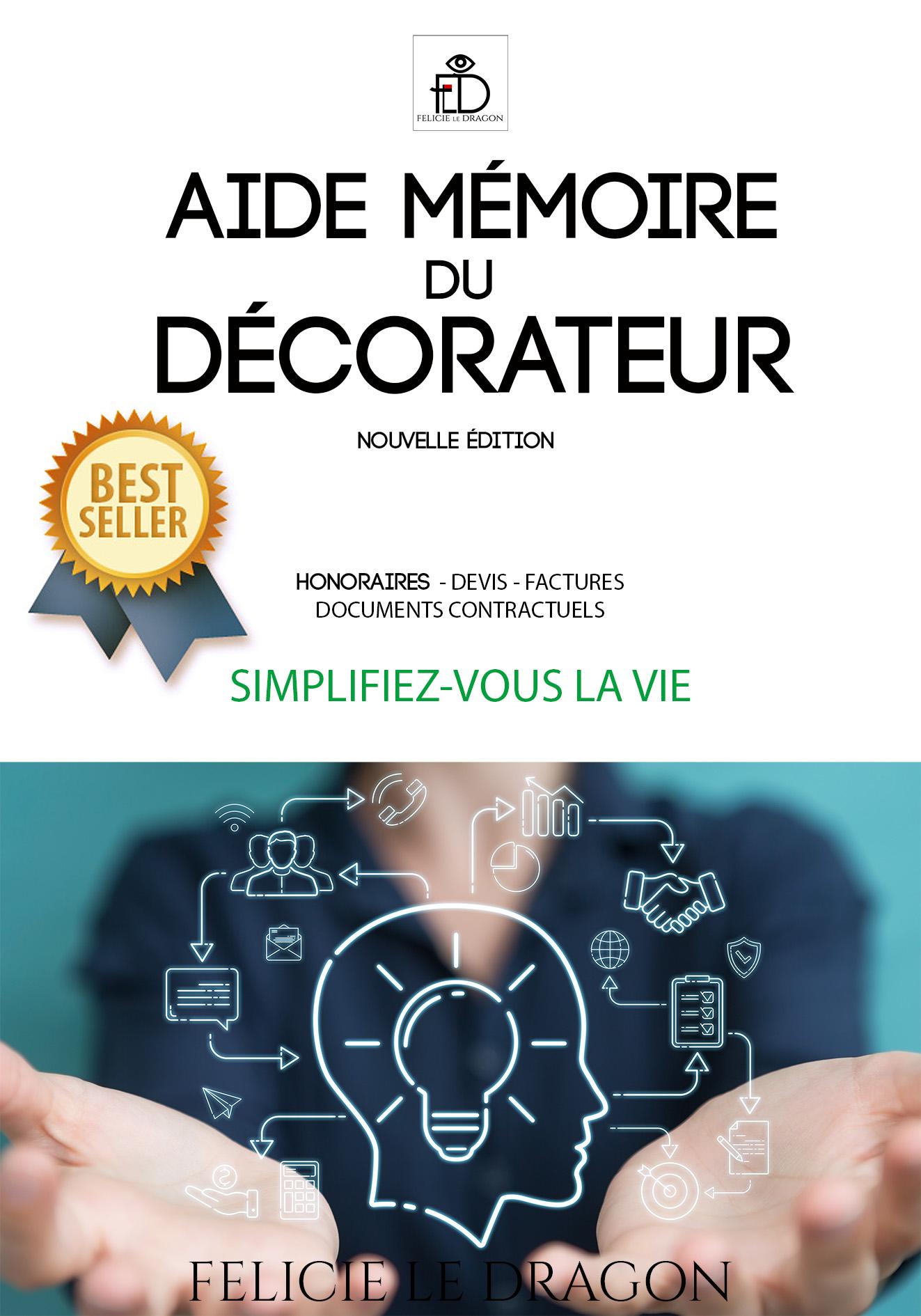 Aide mémoire du décorateur