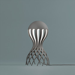 Oblure_Cirrata_table_lamp_product_page