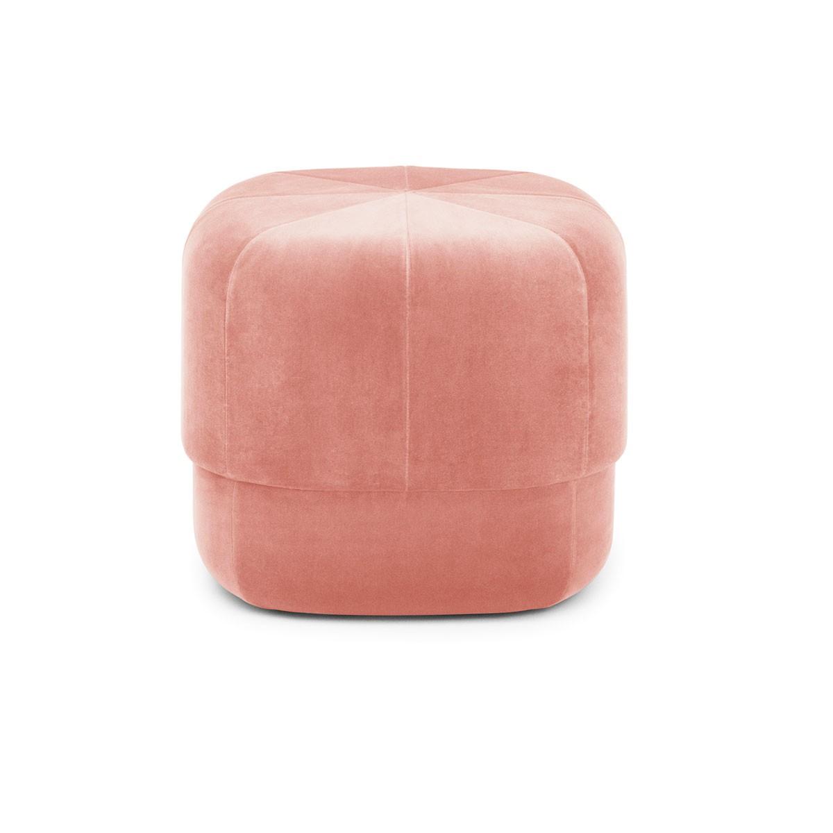 pouf-circus-velours-small-normann-copenhagen-rose-blush