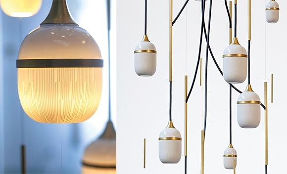 Design Heure - Fleur de Kaolin