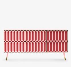 Royal Stranger -  Marshmallow - sideboard