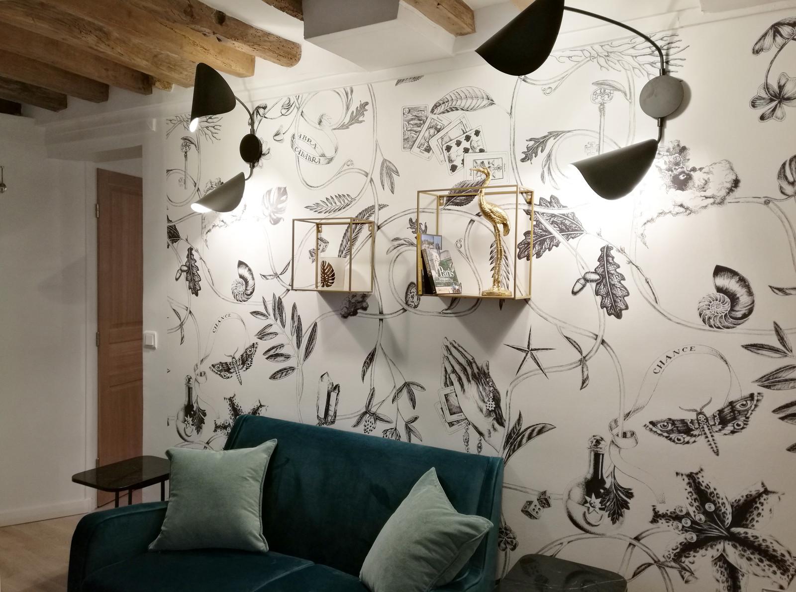 Architecte Interieur Paris Petite Surface décoration et architecture d'intérieur paris