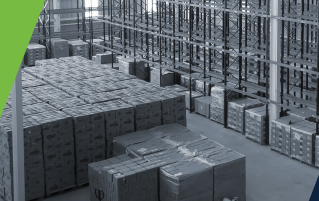 How a new breed of warehouse is fuelling eCommerce