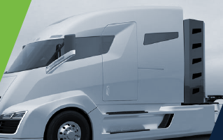 Electric Truck Sales to Surpass a Third of a Million by 2026