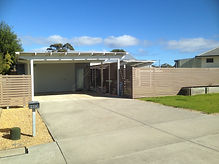 Short term accommodation Albany Western Australia