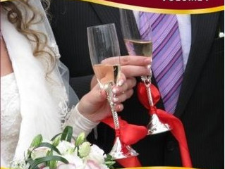 The Ultimate Wedding Reception, Vol. 1