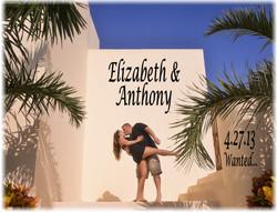 liz & anthony 4-27-13