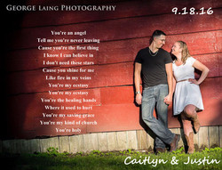 9-18-16 caitlyn & justin