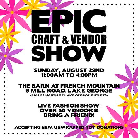 EPIC Craft & Vendor Show (square).png