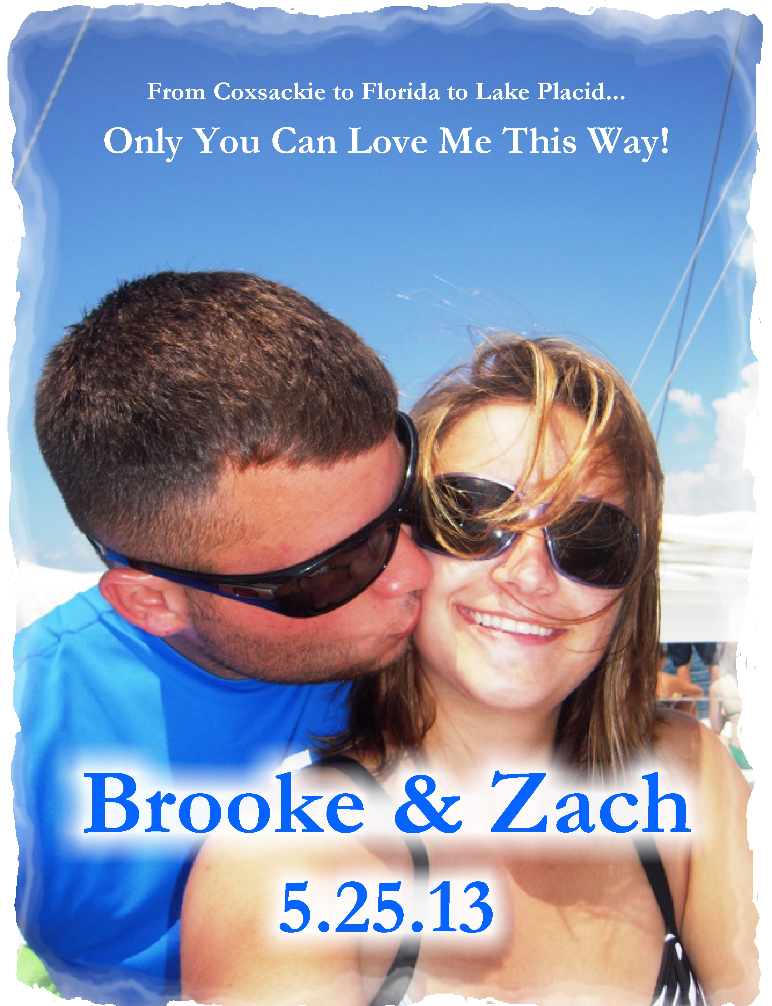 5-25-13 brooke & zach