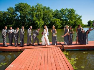 Wedding Music, Amanda & Colan