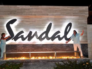 Destination: Sandals & Beaches Resorts