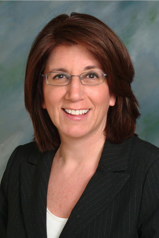 Kathi Evans,AWP
