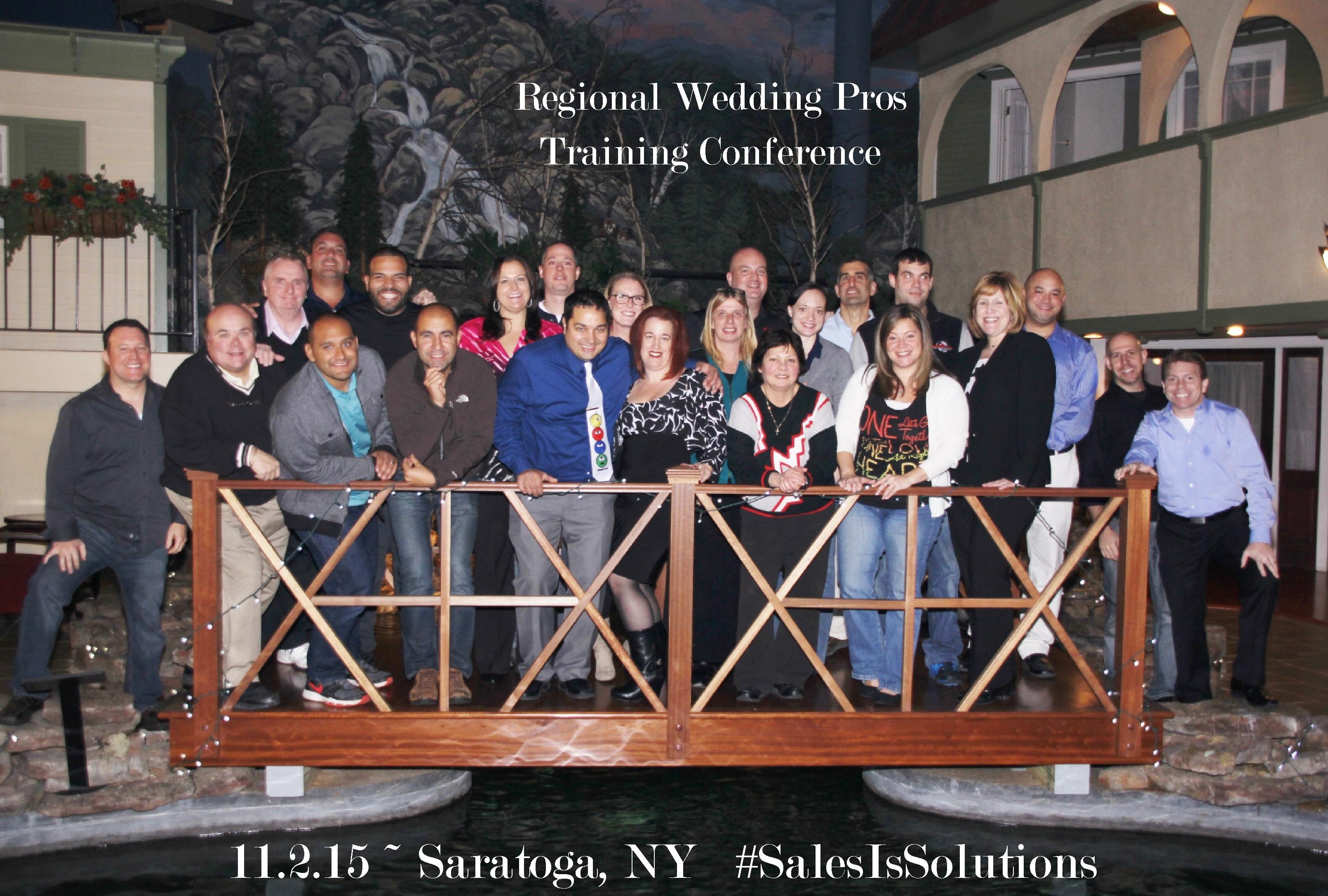 2015 Saratoga, NY