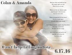 6-17-16 Amanda & Colan 300