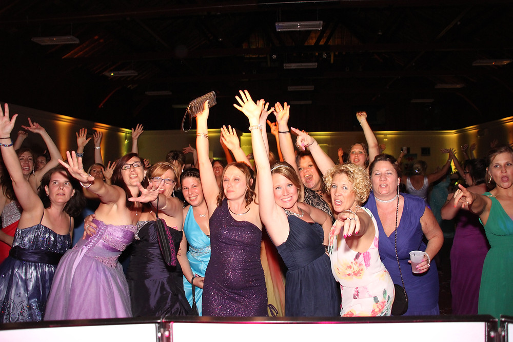 2015 Lake George Mom Prom