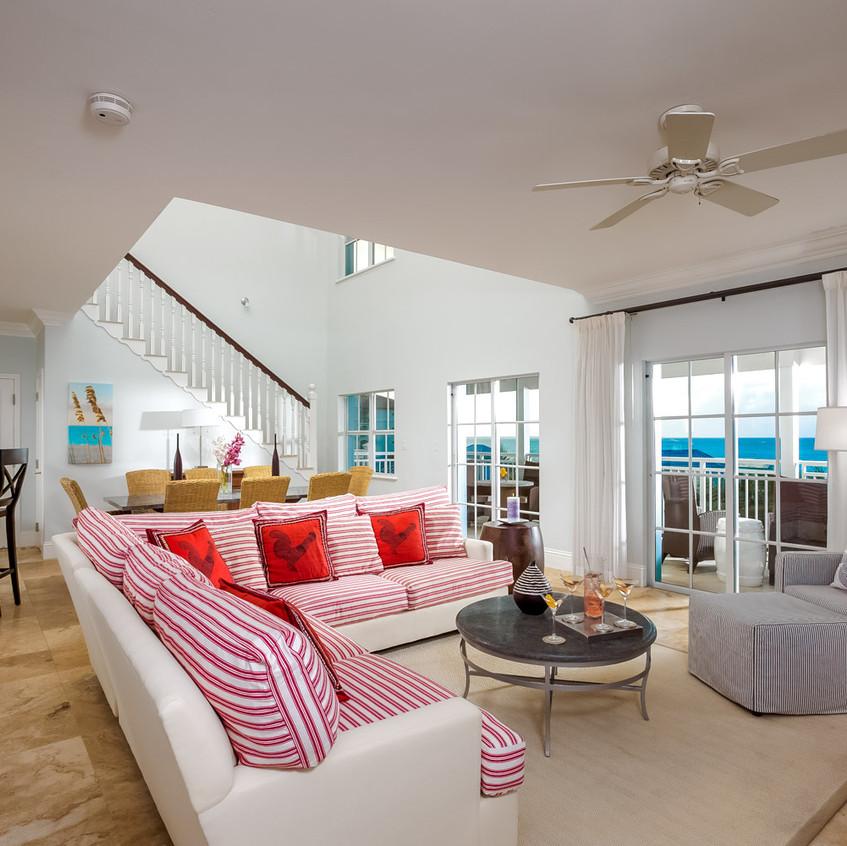Amazing Beaches Rooms
