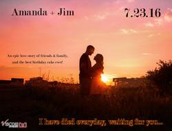 7-23-16 amanda & Jim