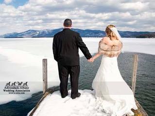 Wedding Planning Around The USA!