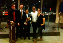 Tango Performance at United Nations (ONU) - New York
