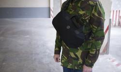 SMALL ORIGAMI BAG