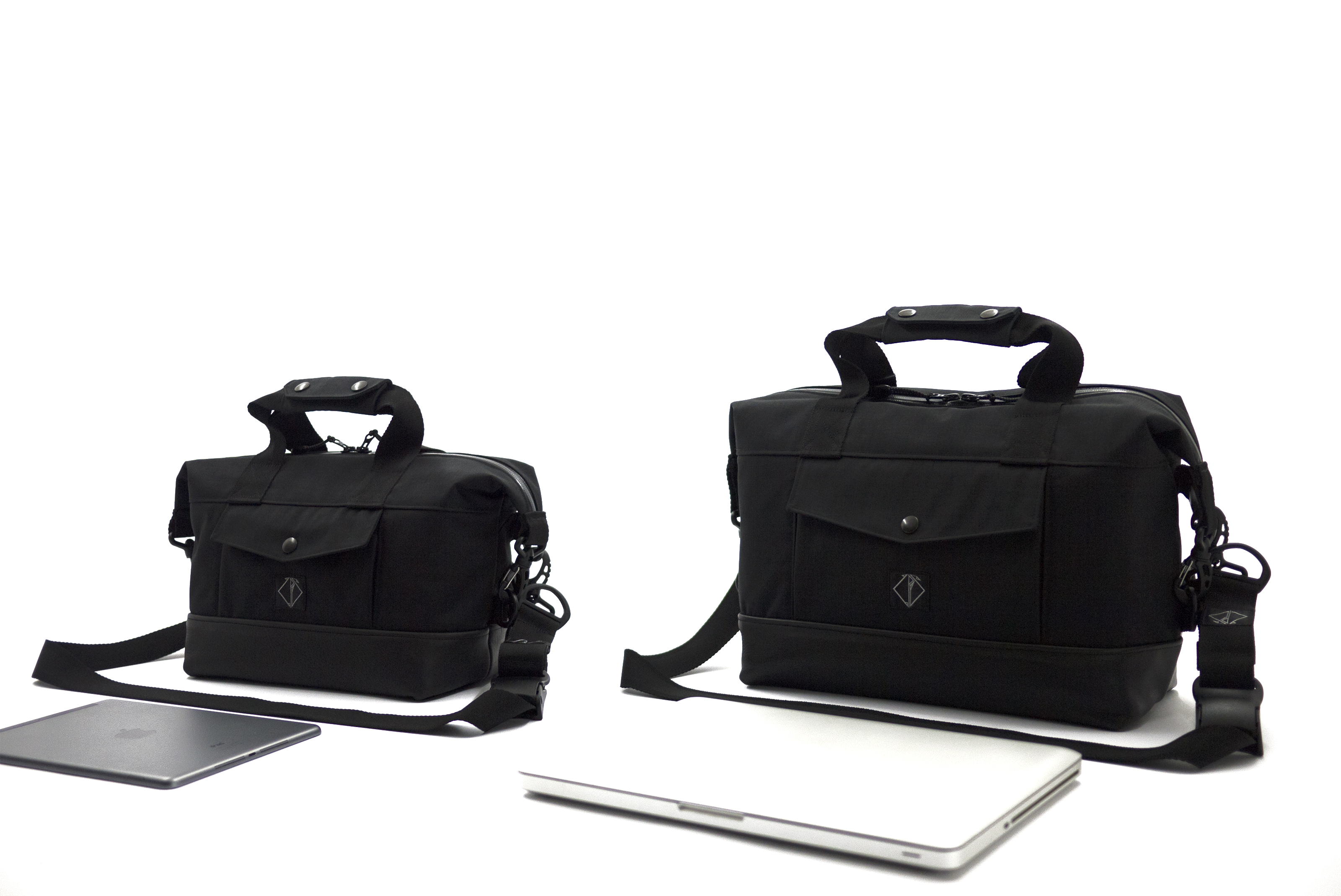 RIDER COLLECTION LEATHER & CORDURA