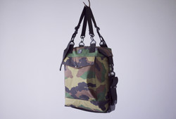 ALL-DAY-BAG MILITARY