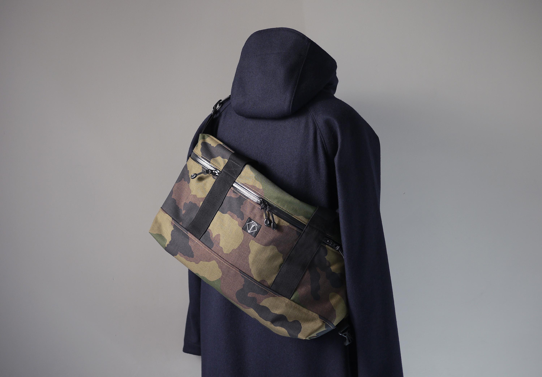 MASTER RIDER BAG