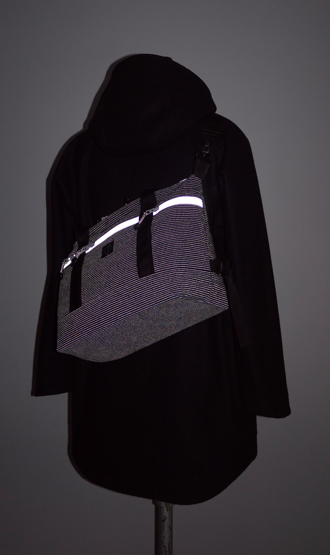 RIDER BAG REFLECTIVE