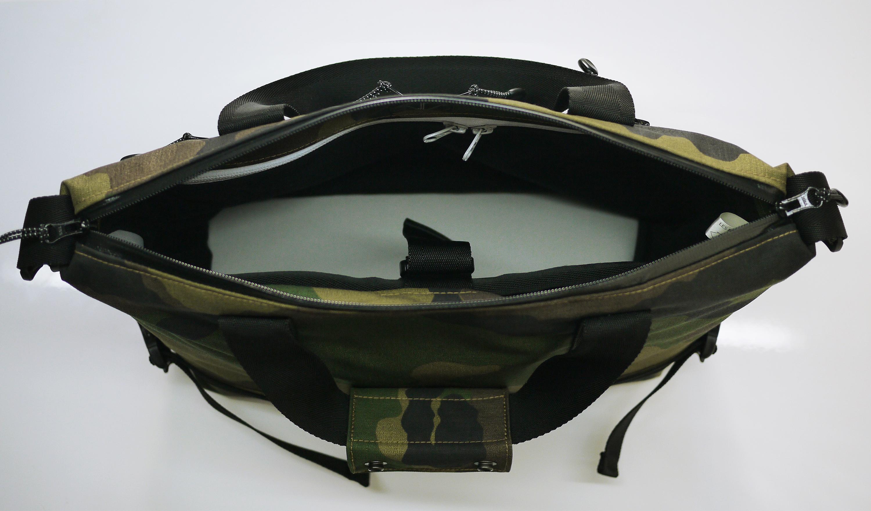 LINING RIDER BAG
