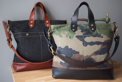 ALL-DAY BAGS