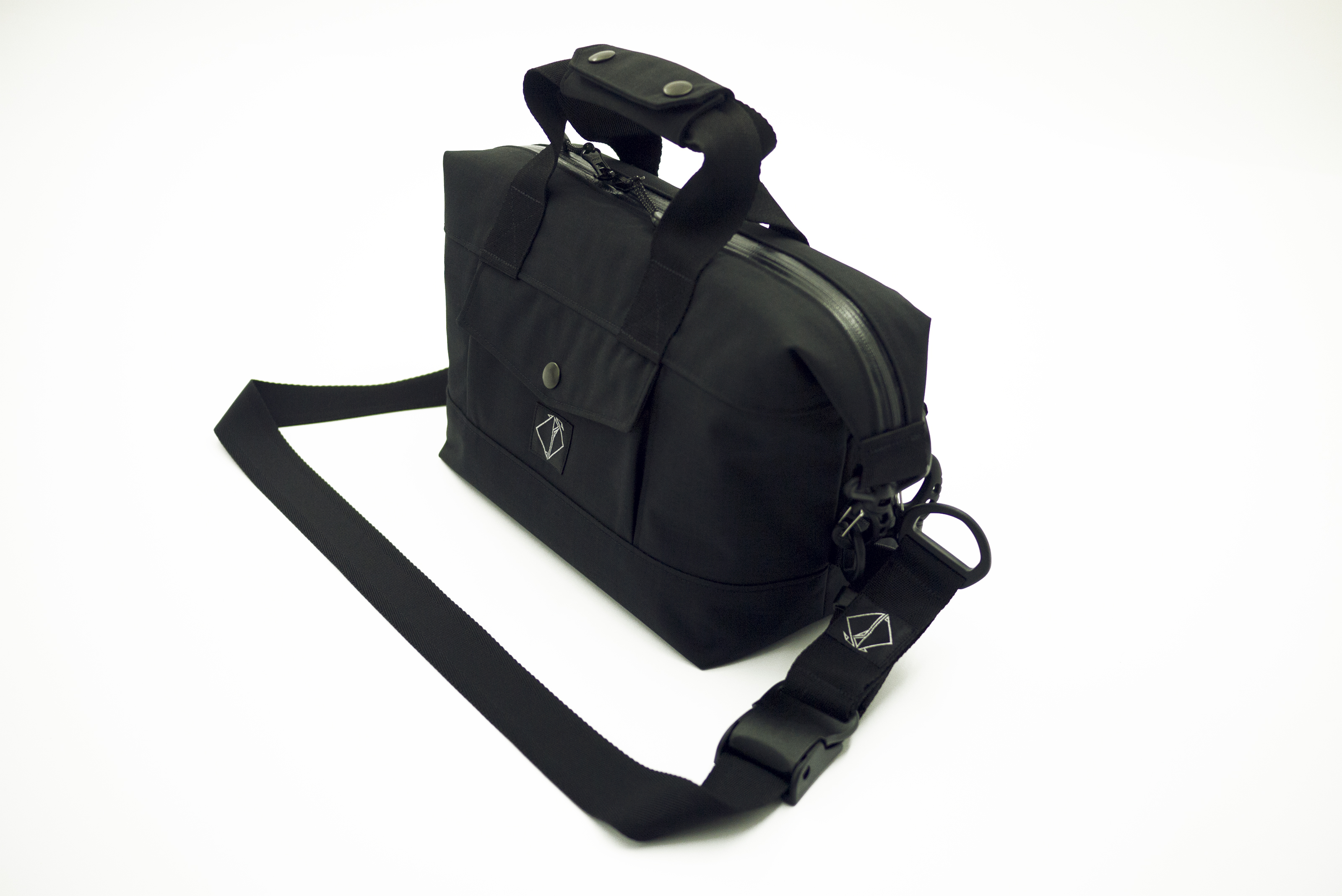 SMALL RIDER BAG FULL CORDURA
