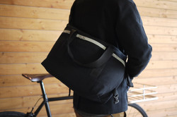 RIDER BAG CANVAS
