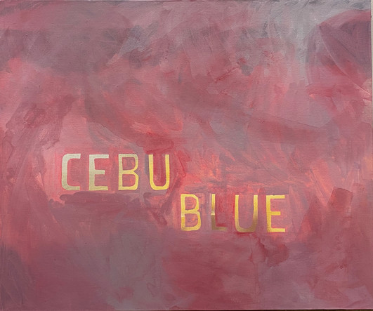 Cebu Blue