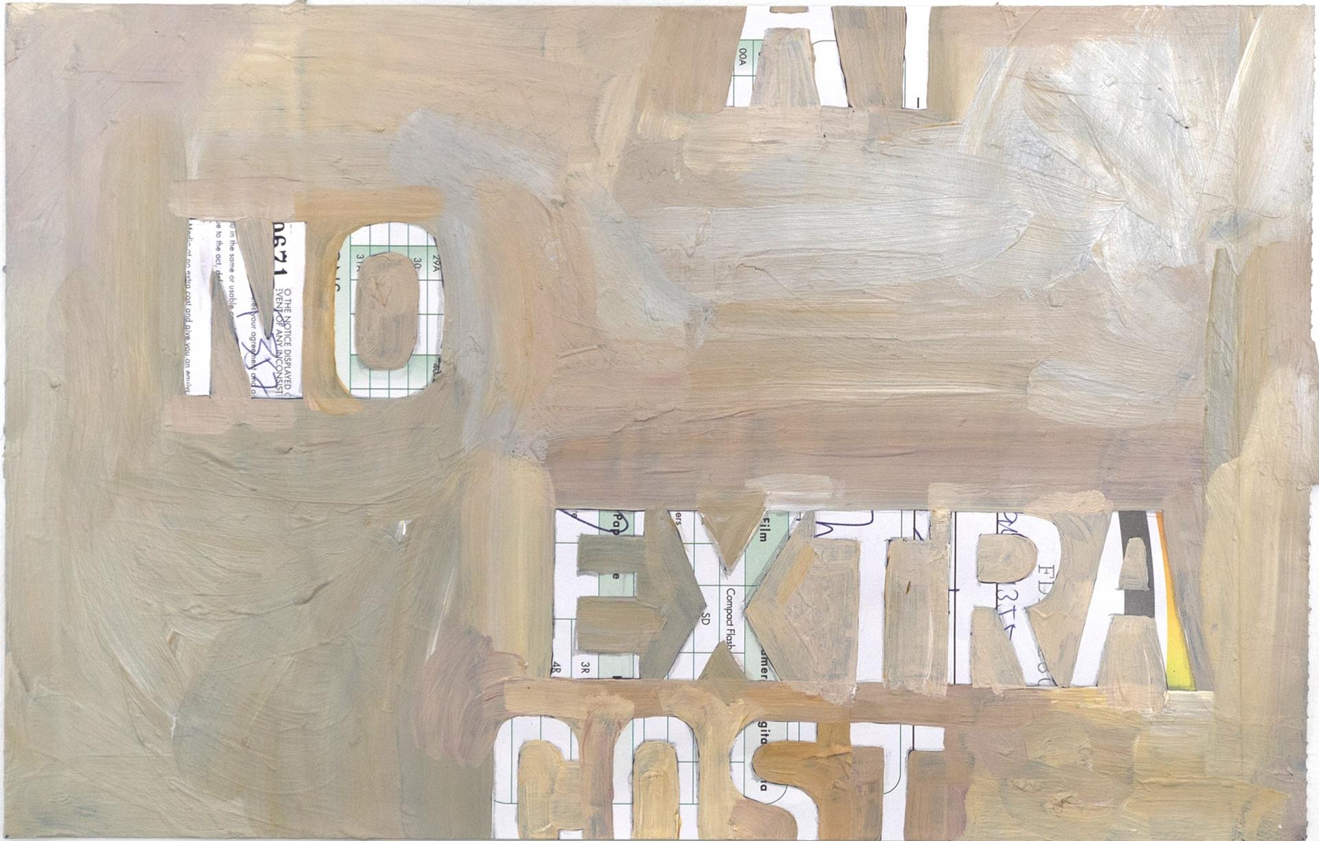 At No Extra Cost