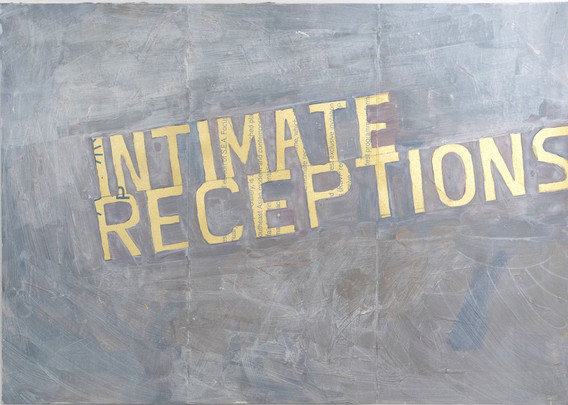 Intimate Receptions