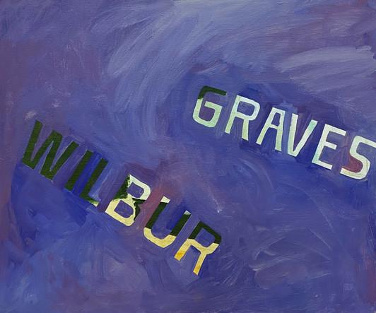 Wilbur Graves