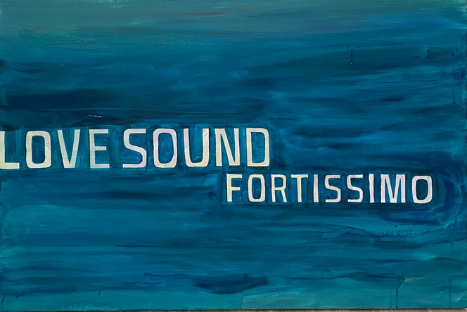 Love Sound Fortissimo