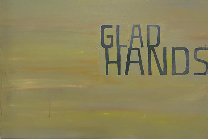 Glad Hands