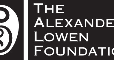 Alleviating Anxiety - My Guest Post on The Alexander Lowen Foundation