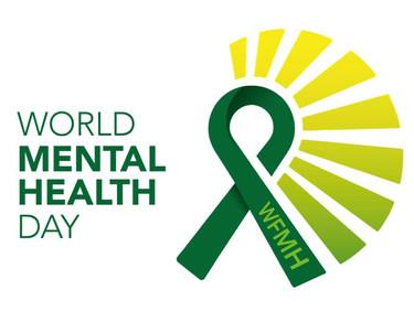 יום בריאות הנפש הבינלאומי