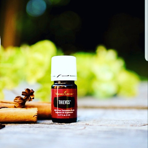 Young Living - Vitality Thieves Essential Oil