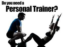 SHOULD I HIRE A PERSONAL TRAINER?