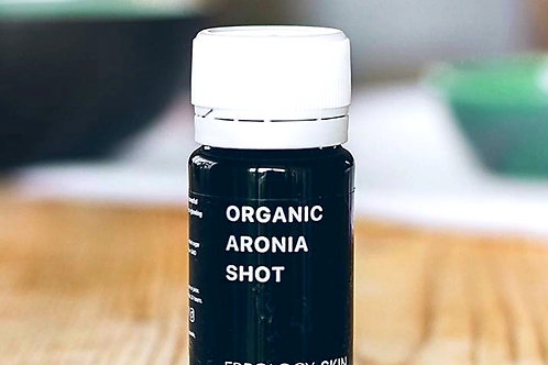 Organic Aronia Shots (Box of 30 x 1.4 fl oz Shots)