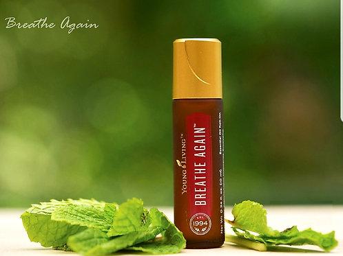 Breathe Again™ Roll-On - Essential Oil (10ml)